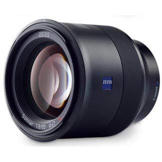 Zeiss Batis 85mm f/1.8...