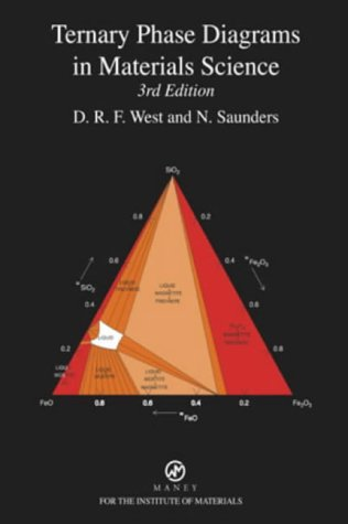 Ternary phase diagrams in materials science (Matsci) ebook
