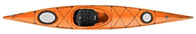 93217251 Perception Expression Tangerine 15.0 Kayak