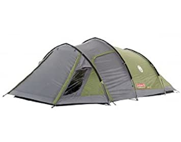 Coleman Tasman 4 Tent (2013)  sc 1 st  Amazon UK & Coleman Tasman 4 Tent (2013): Amazon.co.uk: Sports u0026 Outdoors