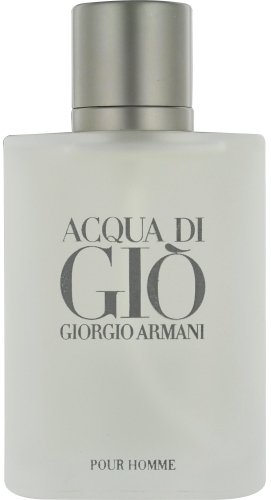 69a327484af9 Amazon.com   Giorgio Armani Acqua Di Gio Pour Homme Eau de Toilette Spray  3.4 oz Tester   Beauty