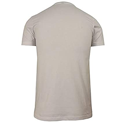 f6285935 ellesse T Shirt Forli Mens White Crew Neck TEE: Amazon.co.uk: Clothing