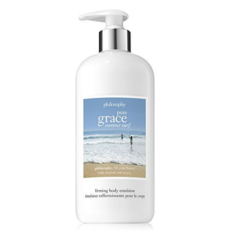 Philosophy Grace Summer Women Emulsion product image