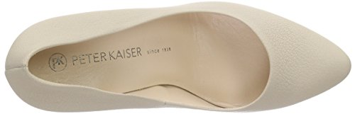 Peter Kaiser SALLIE Damen Pumps Beige (SAND GRAIN 616)