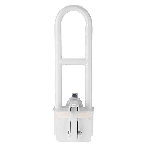 Estink Aluminum Alloy Bathtub Grab Bar Rail Bath Shower Safety Support Grip Handle Bathroom Accessory by Estink