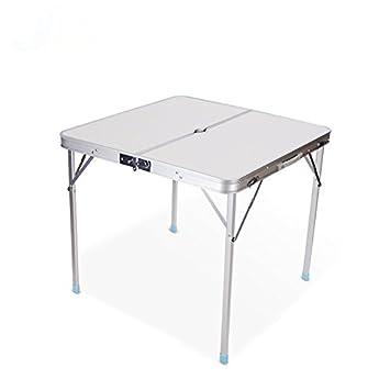 Folding table Al Aire Libre Plegable Mesa Plegable Mesa Plegable ...