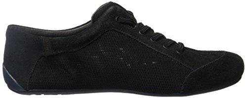 Noir Basses Sneakers Summer black Camper 027 Senda Femme Peu wIxZ1nnvqY