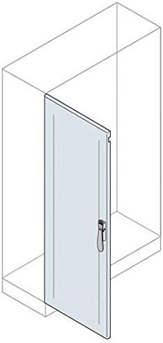 Abb-entrelec - Puerta ciega con maneta versión doble puerta 1400x400mm: Amazon.es: Bricolaje y herramientas