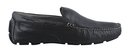 Sperry Top-Sider Mens Gold Cup Kennebunk ASV,Black/Black Leather,US 10.5 (Sperry Gold Cup)