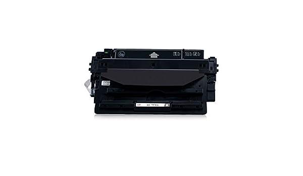 Générique Consumibles para Impresora HP 7570A LJM5025 M5025MFP ...