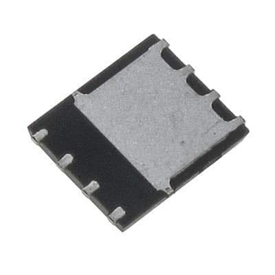 STL58N3LLH5 MOSFET Automotive N-channel 30 V 56 A STripFET H5 Power MOSFET in a PowerFLAT 5x6 package Pack of 100 0.0076 Ohm