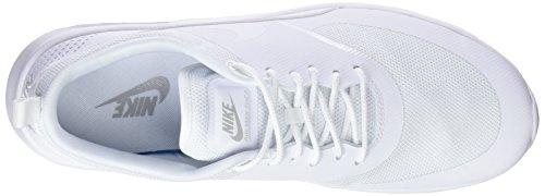 Max en Platine Blanc et Le Air Loisirs Blanc pour Pur Thea 110 Femme Nike Sport WMNS extérieur Les Blanc Chaussures 1wExqnBf
