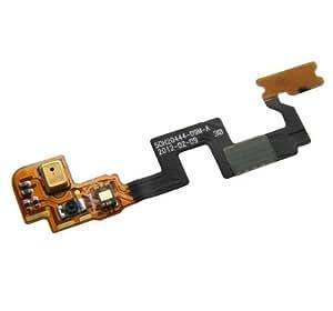 Cable flex de botón de encendido, sensor HTC One X