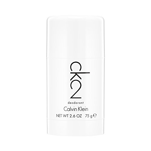 Calvin Klein CK2 Deodorant Stick, 2 6 OZ - Buy Online in Oman