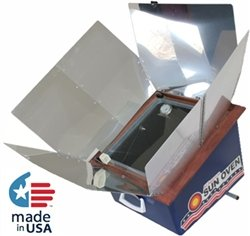 All American Sun Oven- The Ultimate Solar Appliance (Oven Solar Global)