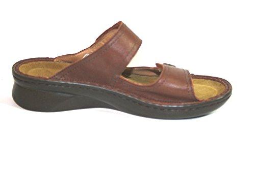 Naot - Mules Mujer marrón