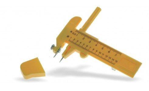 Compass Cutter-C/úter Sobre Comp/ás a Wiler