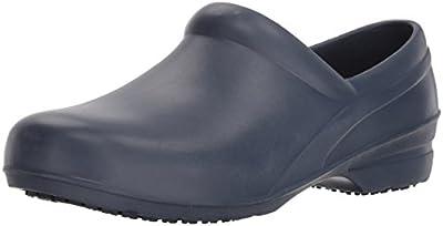 Easy Works Women's Kris Health Care Professional Shoe