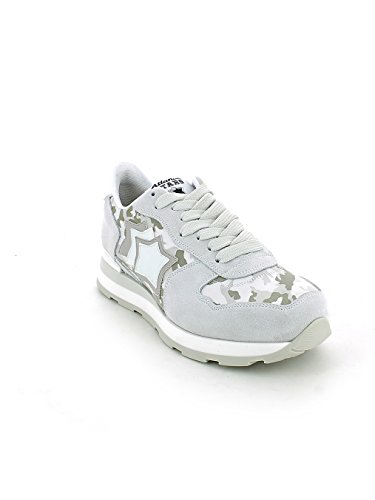 donna Sneakers Atlantic bianca Stars per 6PqCtzU