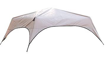 Coleman 8-Person Instant Tent Rainfly AccessoryBrown/Black  sc 1 st  Amazon.com & Amazon.com : Coleman 8-Person Instant Tent Rainfly Accessory ...
