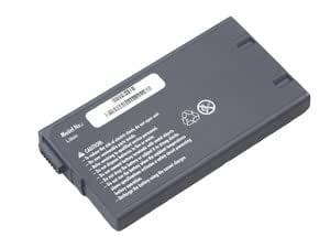 Sony Vaio Pcg-F390 Notebook / Laptop Battery 4500mAh (Replacement)