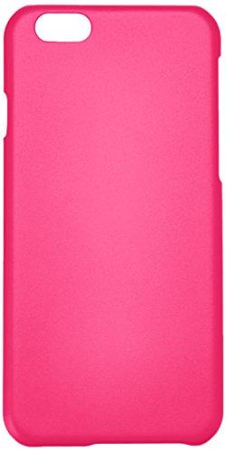 Telileo 0086 Back Case für Apple iPhone 6/6S pink