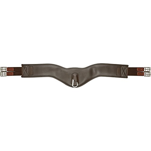 Collegiate Anatomic Girths 52 inch Brown Collegiate Girth