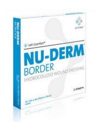 Nu Derm Border - 4