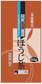 茶師鑑定 ほうじ茶 60g×20袋