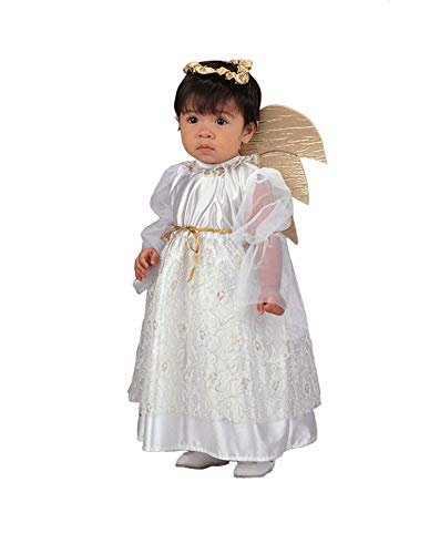 Charades Baby Girls Little Angel Panne, as as