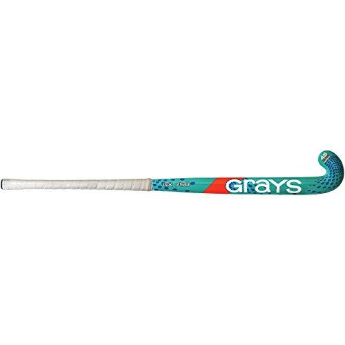 Grays YOUTH GX750 JUNIOR FIELD HOCKEY STICK TEAL - Ball Field Hockey Grays