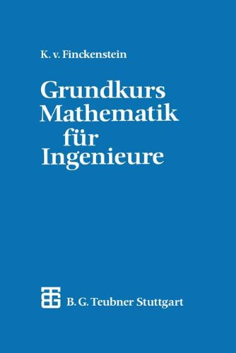 Grundkurs Mathematik für Ingenieure (German Edition)