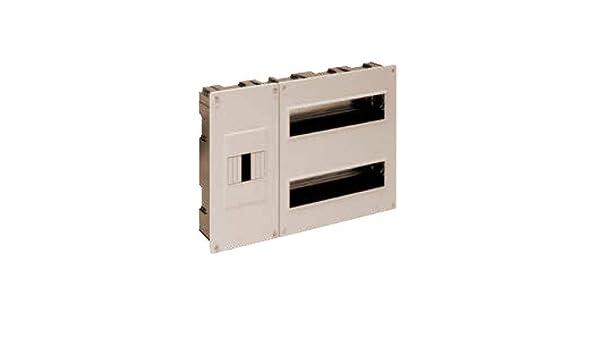 Solera 5203 - Caja icp+distribución hasta 24 elemento: Amazon.es ...