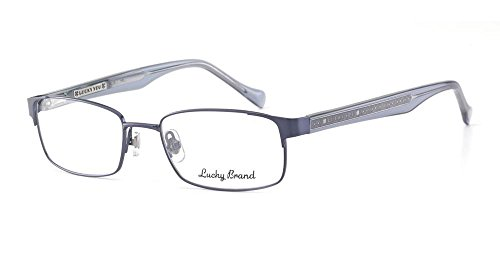 LUCKY BRAND Monture lunettes de vue MAXWELL Bleu 51MM