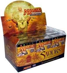 Theme Deck Kamigawa (Magic the Gathering Saviors of Kamigawa Theme Deck Box [Toy])