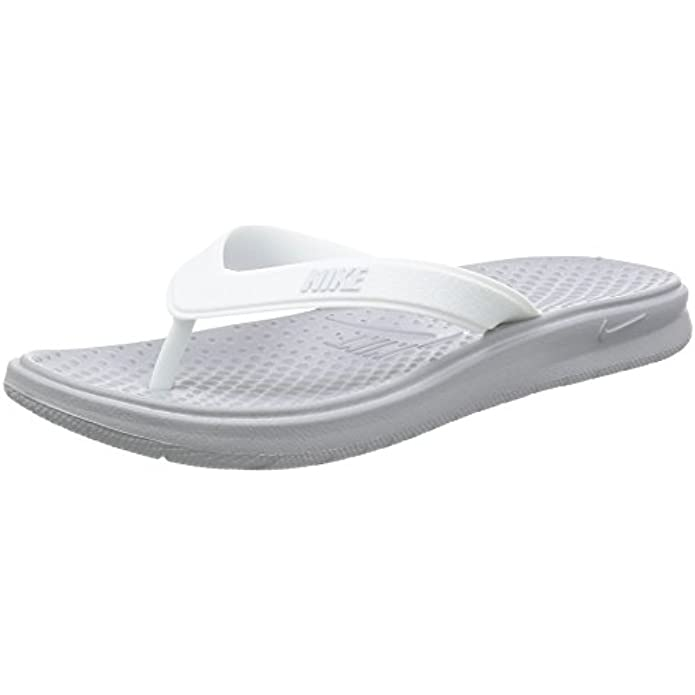 Nike Women's Solay Thong Flip-Flop