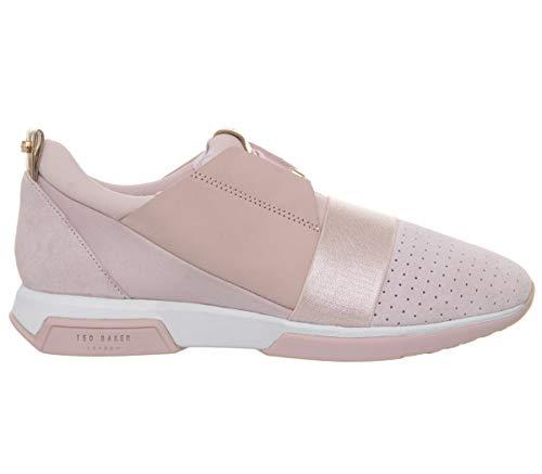 Mink Steg pnk Kvinde Bager Stammen Pink Sko Ted x1w0CqFZ7