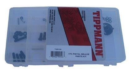 (TIPPMANN TiPX Pistol Deluxe Parts Kit)