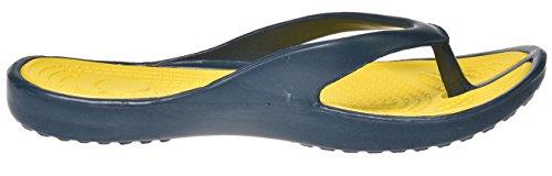 Eva mare impermeabili da o Infradito la piscina per ciabatte Yellow Navy donna il g18xWadfqw