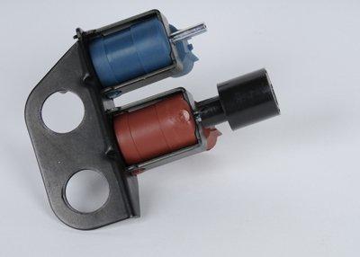 ACDelco 214-927 GM Original Equipment EGR Vacuum Solenoid