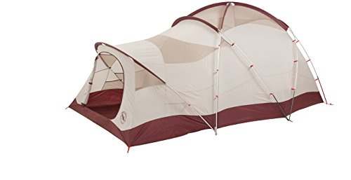 Big Agnes Flying Diamond - Big Agnes - Flying Diamond Tent, 8 Person