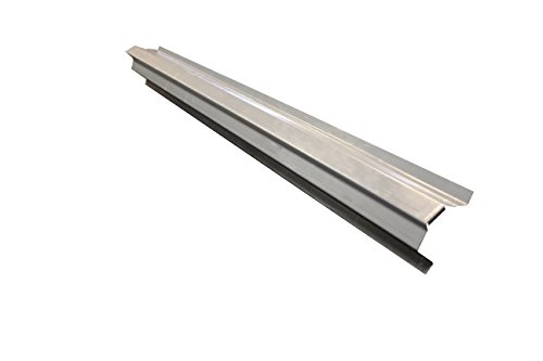 1986-01 Jeep Cherokee (XJ Series) and Wagoneer (Midsize) 4DR Outer Rocker Panel (Passenger ()