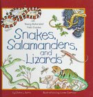 Snakes, Salamanders and Lizards, Diane L. Burns, 0836820428