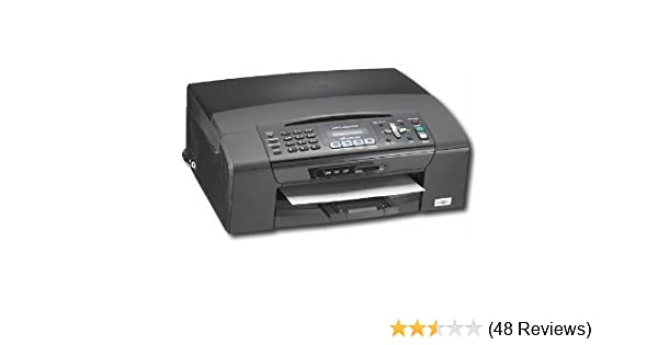 Amazon.com : Brother MFC-255CW - Wireless Multifunction Printer