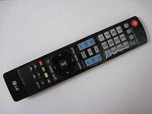 (Original LG AKB73615315 Remote Control)