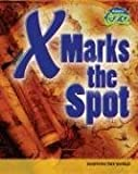 X Marks the Spot, Margaret Hall, 1410926001