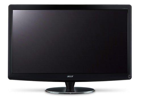 Acer HN274H BMIIID 3D 27-Inch LED Monitor - Black