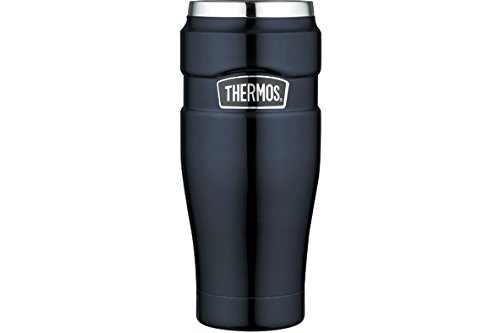 Thermos Isolierbecher Tumbler King, Dunkelblau, 0.47 Liter, 1647650