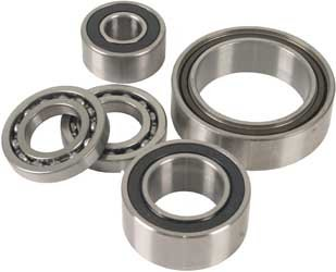 Black Diamond Xtreme Diamond Drive Bearing Kit 50027 by Black Diamond Xtreme