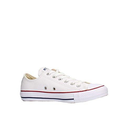 Taylor Donna 55 Converse Chuck 246270 Lea 3 Core Blanco Sneaker Ox anSn1HO
